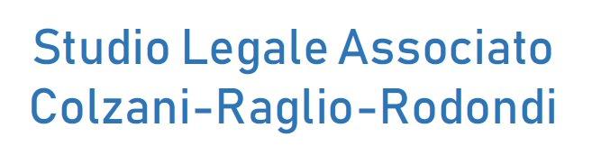 Studio Legale Associato Colzani Raglio Rodondi